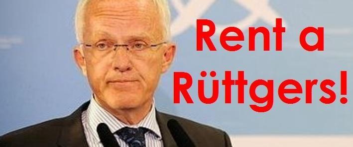 rent an rüttgers II